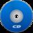 48x48 of CD Blue