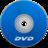 48x48 of DVD Blue