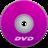 48x48 of DVD Purple