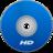 48x48 of HD Blue