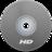 48x48 of HD Gray