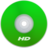 48x48 of HD Green