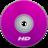 48x48 of HD Purple