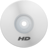 48x48 of HD White