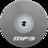48x48 of Mp3 Gray