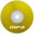 48x48 of Mp3 Yellow