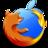 48x48 of Firefox Mac