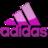 48x48 of Adidas violet
