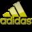 48x48 of Adidas yellow