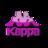 48x48 of Kappa violet
