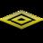 48x48 of Umbro yellow