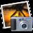 48x48 of Original PhotosIcon