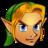 48x48 of Zelda