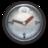 48x48 of Docklet Clock