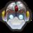 48x48 of Robo DuckMonkey With Horns