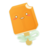 48x48 of Orange Creamsicle