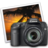 48x48 of eos 40d iphoto icon by darkdest1ny