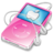 48x48 of ipod video pink apple