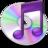 48x48 of iTunes paars 2