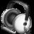 48x48 of Default white headphones