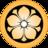 48x48 of Gold Kikyo