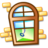 48x48 of window list
