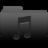 48x48 of black leopard milk music 1