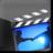 48x48 of iMovie