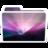 48x48 of White Desktop