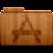 48x48 of Applications Wood