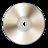 48x48 of Light Gold CD
