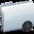 48x48 of Folder Clock