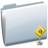 48x48 of Folder Sign RSS