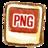 48x48 of Natsu PNG