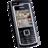 48x48 of Nokia N72 black