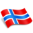 48x48 of Norway Flag