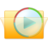 48x48 of Video Folder