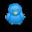 48x48 of Twitter