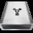 48x48 of White USB