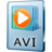 48x48 of AVI File