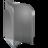 48x48 of Folder Open Silver