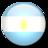 48x48 of Argentina Flag