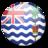 48x48 of British Indian Ocean Territory Flag