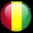 48x48 of Guinea Flag