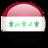 48x48 of Iraq Flag