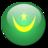 48x48 of Mauritania Flag