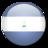 48x48 of Nicaragua Flag