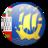 48x48 of Saint Pierre and Miquelon Flag