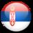 48x48 of Serbia Flag