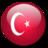 48x48 of Turkey Flag